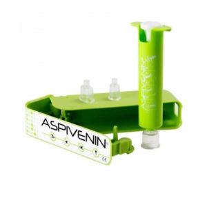 Aspivenin Poison Extractor Nozzles