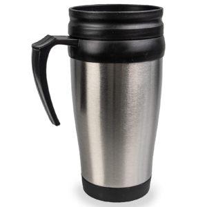 Gone Travelling Travel Mug