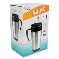 Gone Travelling Travel Mug Boxed