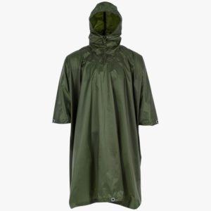 Highlander Adventure Hooded Poncho