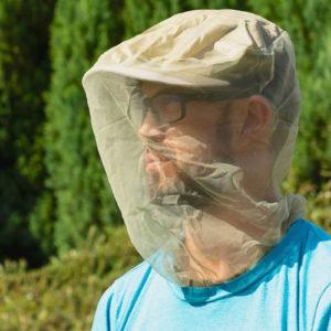 Highlander Micro Midge Head Net
