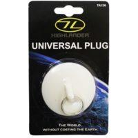 Highlander Universal Sink Plug