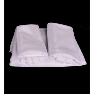 Pyramid Bed Bug Guard Sheet and Pillow Case