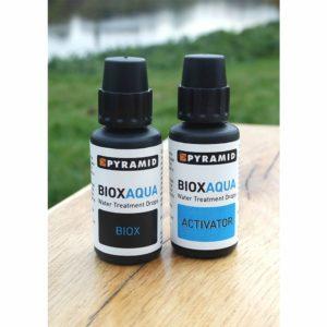 Biox Aqua Water Treatment Chlorine Dioxide Drops