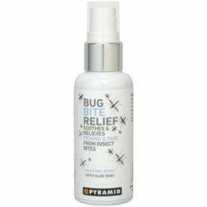 Pyramid Bed Bug Relief Spray