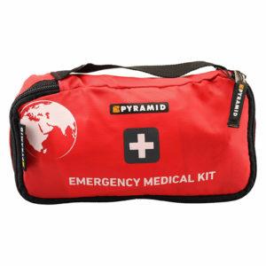 Pyramid Emergency Medical Kit