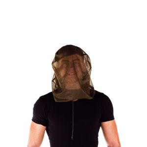 Pyramid Mosquito Head Net
