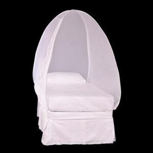 Pyramid Mosinet Pop Up Bed Net (Single)
