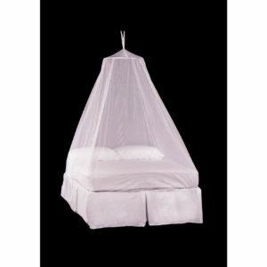 Pyramid Premium Bell Mosquito Net (Double)