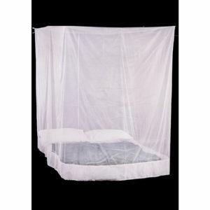 Pyramid Premium Box Mosquito Net (Double)