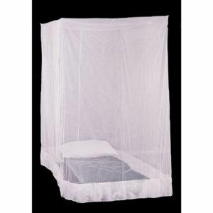Pyramid Premium Box Mosquito Net (Single)