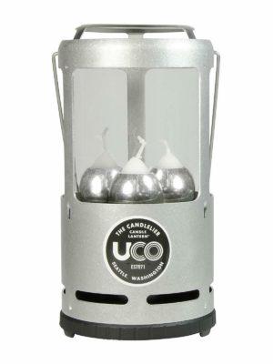 UCO Candlelier Lantern - Aluminium