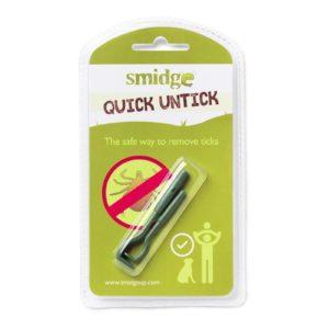 Smidge Quick Untick