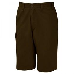 CMJ228 Craghoppers NosiDefence Kiwi Shorts - Cigar