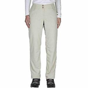 CWJ1069 Craghoppers NosiLife Amrita Trousers - Almond