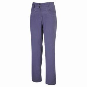 CWJ1069 Craghoppers NosiLife Amrita Trousers - Dark Slate