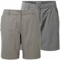 CWJ1112 Craghoppers NosiLife Shorts