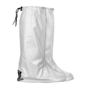 Feetz Pocket Wellies - White - Side