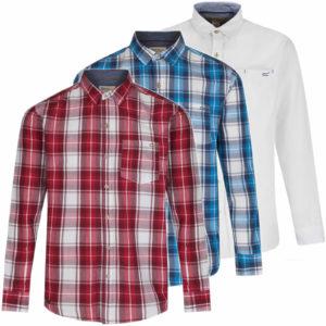 RMS090 Regatta Benas Shirt