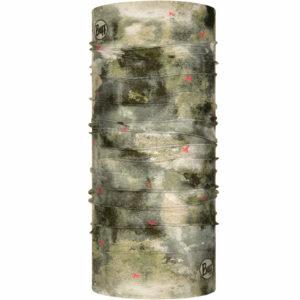 Buff Insect Shield Headwear - Future Forest Green