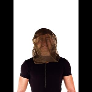 Pyramid Midge Head Net