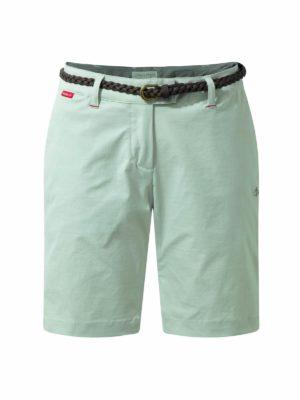 CWJ1114/CWJ1229 - Craghoppers Fleurie Shorts - Dove Grey