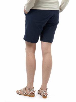 CWJ1114/CWJ1229 - Craghoppers Fleurie Shorts - Soft Navy - Back