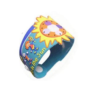 UV Wristband - Safe in the Sun