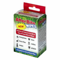 Bens After Bite Wipes