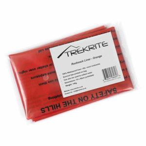 TrekRite Rucksack Liner