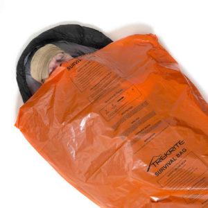 TrekRite Survival Bag