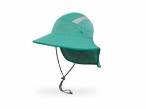 1392 Sunday Afternoons Ultra Adventure Hat - Jade