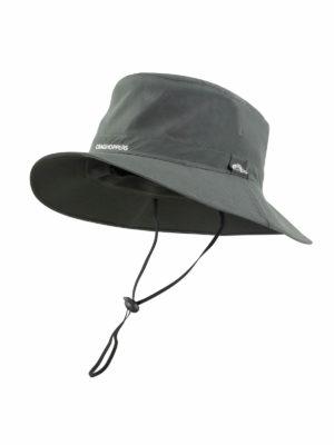 CMC099 Craghoppers NosiLife Outback Hat Dark Khaki