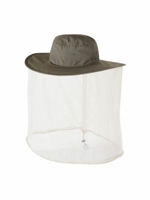 CUC300/349 Craghoppers NosiLife Ultimate Pop Up Hat Dark Khaki