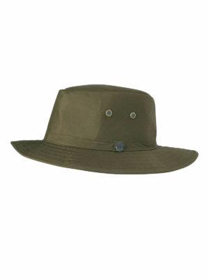CUC343 Craghoppers NosiDefence Ranger Hat Dark Moss