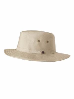 CUC343 Craghoppers NosiDefence Ranger Hat Rubble