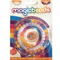 UV Wristbands Magic Beads Bracelet
