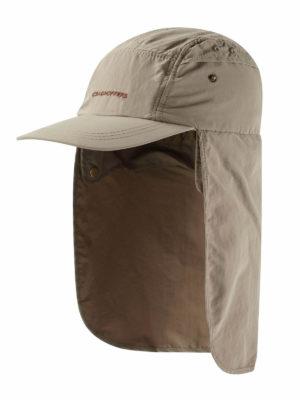 CMC043/098 Craghoppers NosiLife Desert Hat - Pebble
