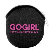 Go Girl Travel Coolie