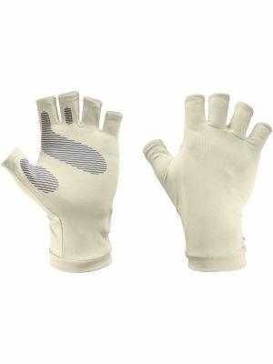 6372 Sunday Afternoons UV Shield Sun Gloves - Cream