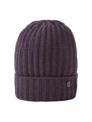 Craghoppers - CUC347 Brice Knit Hat - Thistle