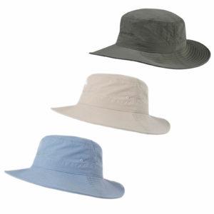 CUC344 Craghoppers NosiLife Sun Hat