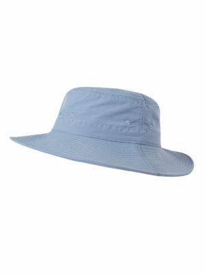 CUC344 Craghoppers NosilIfe Sun Hat Ocean Blue