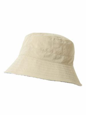 CWC073 Craghoppers NosiLife Reversible Sun Hat Desert Sand