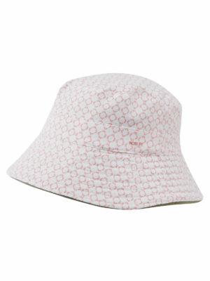 CWC073 Craghoppers NosiLife Reversible Sun Hat Soft Moss Reverse