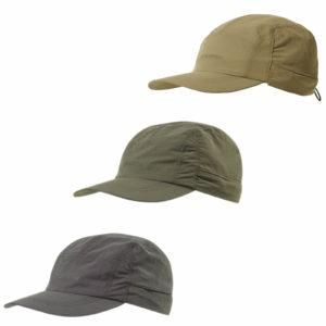 CMC100 Craghoppers NosiLife Desert Hat