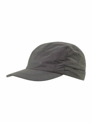 CMC100 Craghoppers NosiLife Desert Hat - Black Pepper