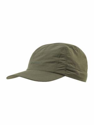 CMC100 Craghoppers NosiLife Desert Hat - Dark Khaki
