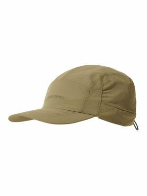 CMC100 Craghoppers NosiLife Desert Hat - Pebble