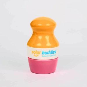 Solarbuddies Sunscreen Applicator - Pink